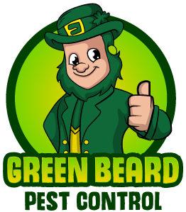 Greenbeard Pest Control
